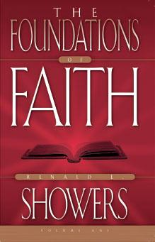 The Foundations of Faith